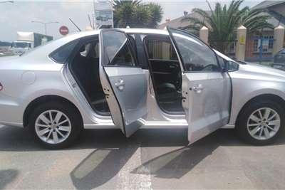 Used 2016 VW Polo 1.6 Comfortline