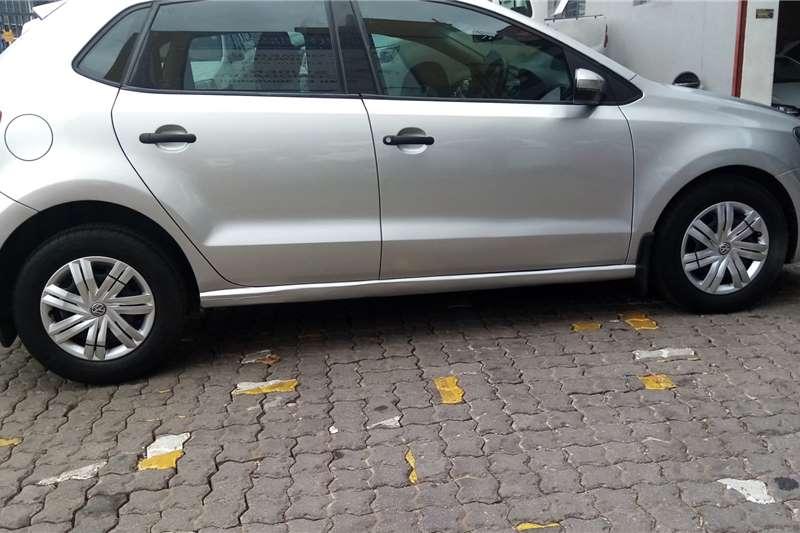Used 2017 VW Polo 1.6 Comfortline