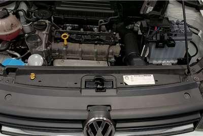 VW Polo 1.6 Comfortline 2018