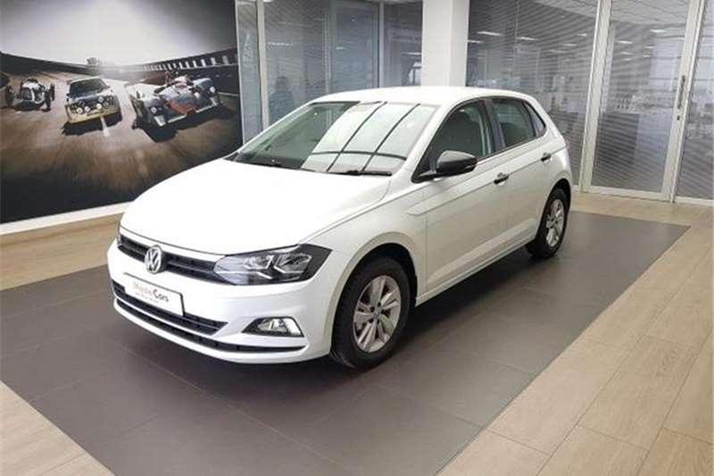 VW Polo 1.6 Comfortline 2019