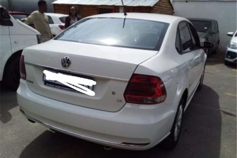 Used 2019 VW Polo 1.6 Comfortline