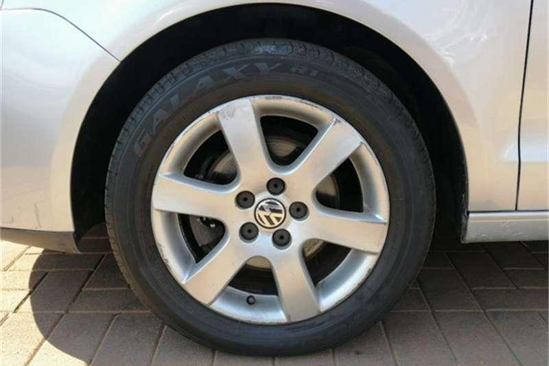 Used 2010 VW Polo 1.6 Comfortline auto