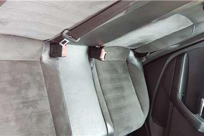 Used 2011 VW Polo 1.6 Comfortline auto