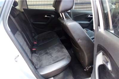 2011 VW Polo Polo 1.6 Comfortline auto