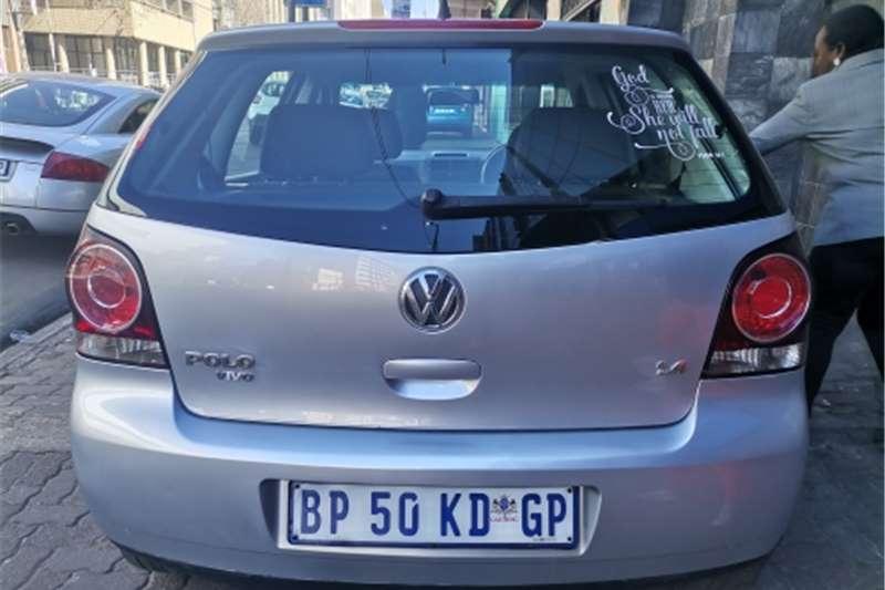 Used 2012 VW Polo 1.6 Comfortline auto