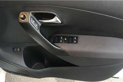 VW Polo 1.6 Comfortline auto 2013