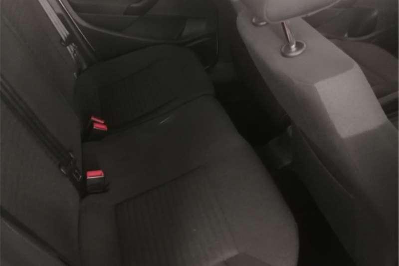 Used 2013 VW Polo 1.6 Comfortline auto