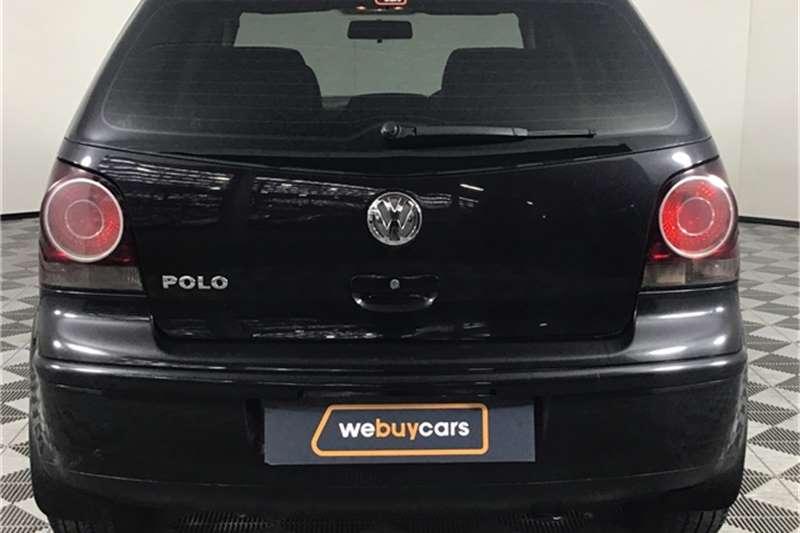 Used 2007 VW Polo 1.6 Comfortline tiptronic
