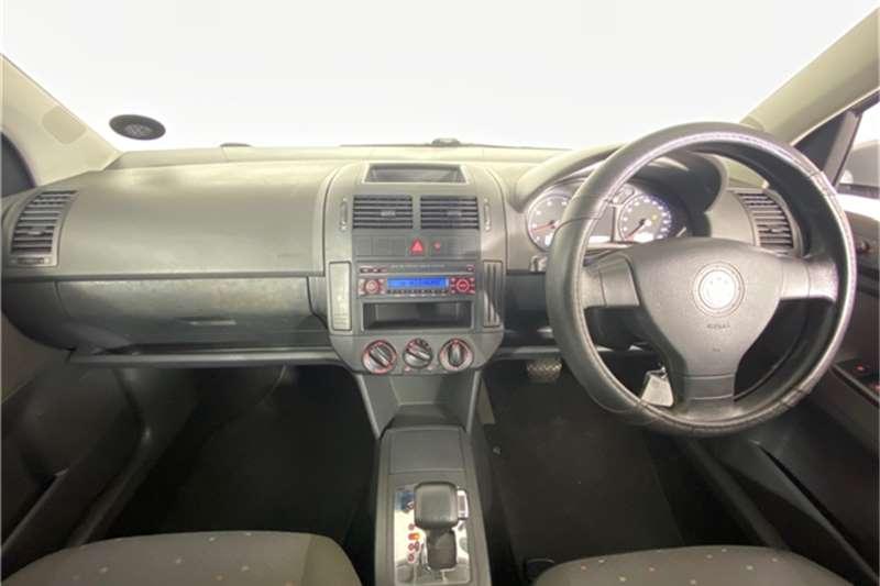 2008 VW Polo Polo 1.6 Comfortline tiptronic