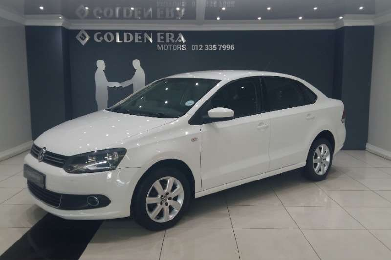 VW Polo 1.6 Comfortline tiptronic 2011