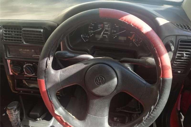 VW Polo 1.6 Trendline 2000