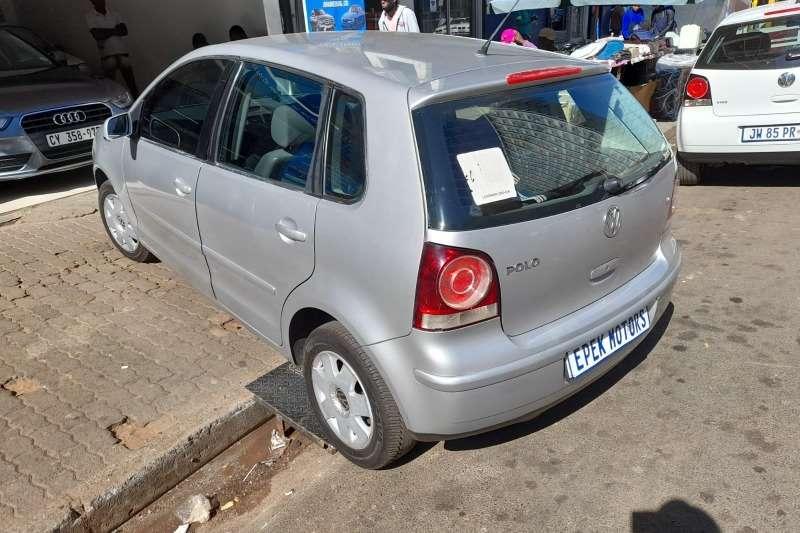 Used 2002 VW Polo 1.6 Trendline