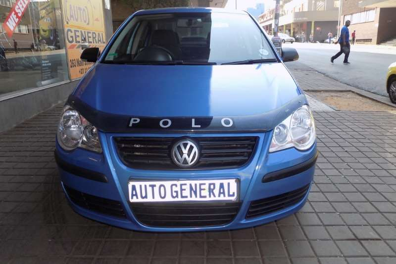 VW Polo 1.6 Trendline 2006