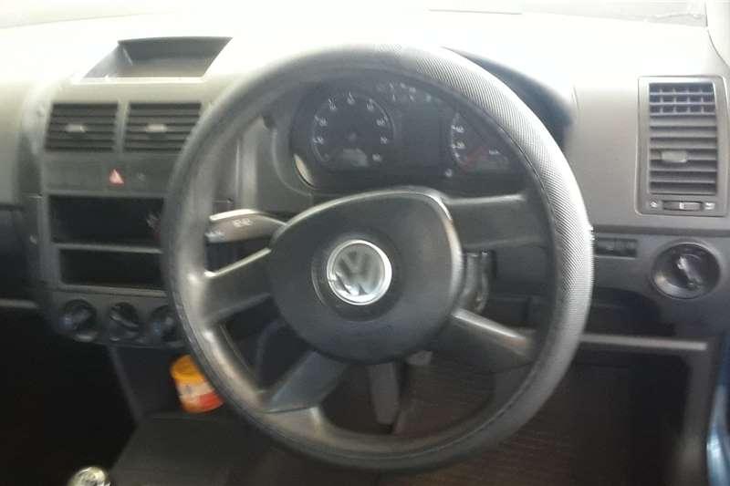 Used 2006 VW Polo 1.6 Trendline