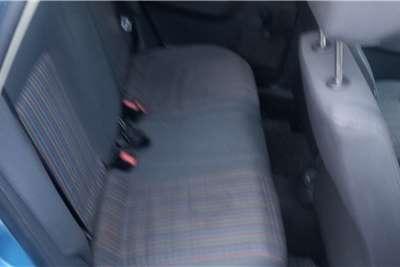 VW Polo 1.6 Trendline 2008