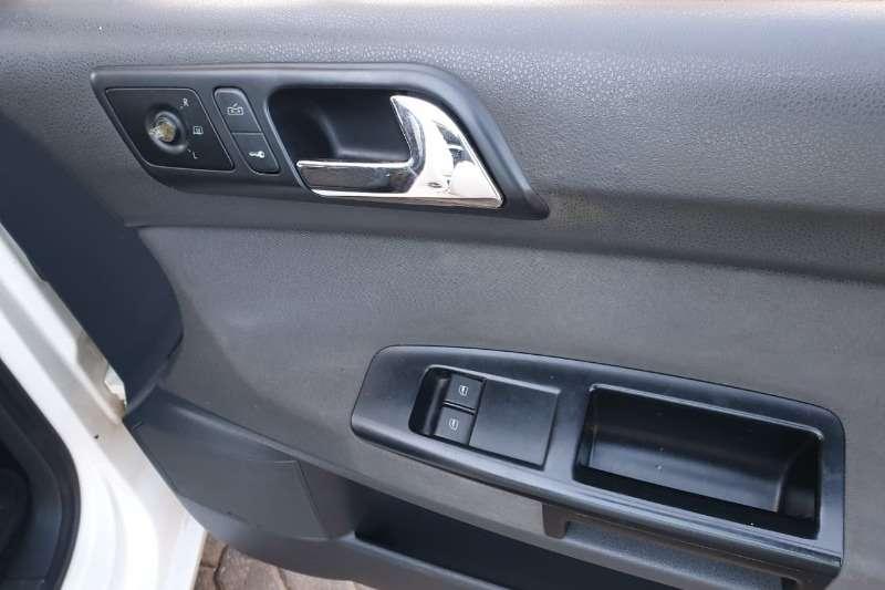 Used 2008 VW Polo 1.6 Trendline