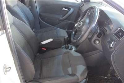 Used 2010 VW Polo 1.6 Trendline