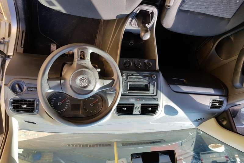 VW Polo 1.6 Trendline 2013