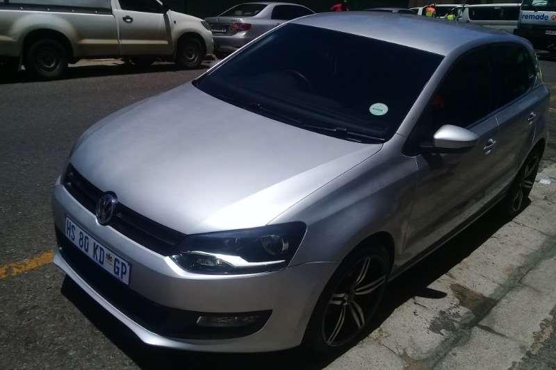 Used 2013 VW Polo 1.6 Trendline