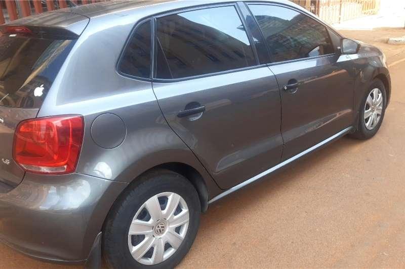 Used 2014 VW Polo 1.6 Trendline