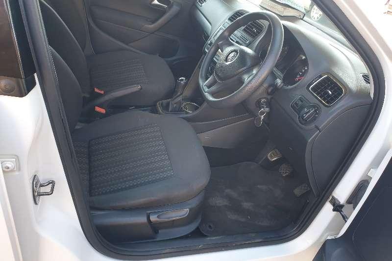 Used 2015 VW Polo 1.6 Trendline