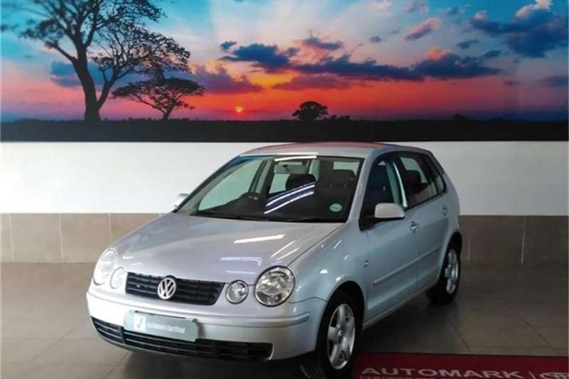 VW Polo 1.6i Trendline 2005