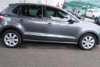 Used 2014 VW Polo 1.6TDI Comfortline