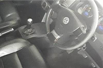VW Polo 1.8 GTI 2008