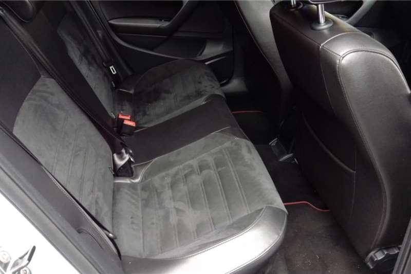 VW Polo 1.8 GTI 2017
