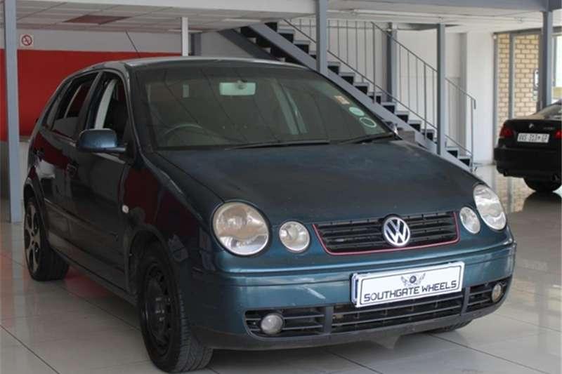 2005 VW Polo