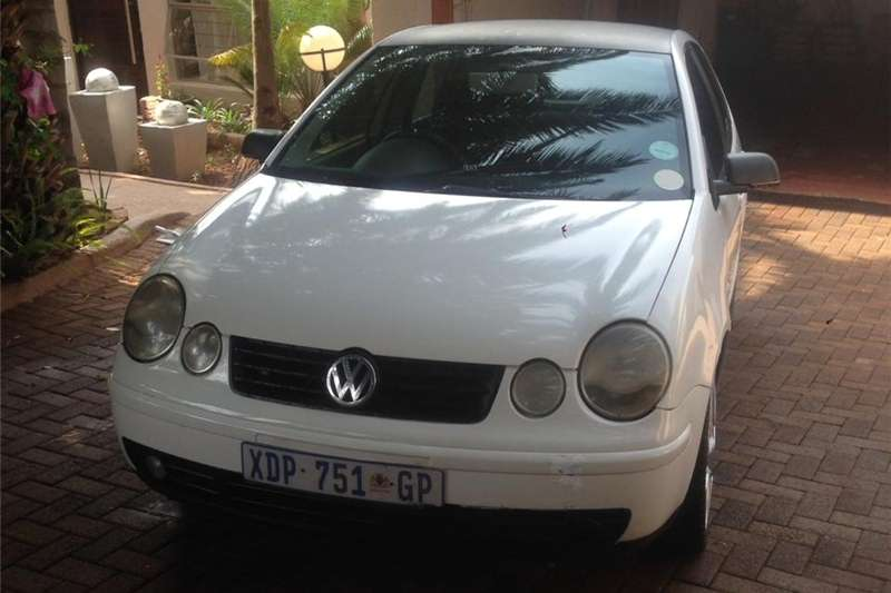 VW Polo 1.9TDI 74kW Highline 2005