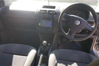 VW Polo 1.9TDI 74kW Highline 2006