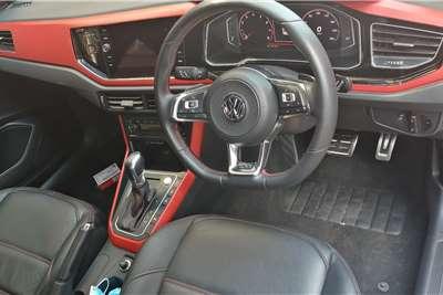 VW Polo 2.0 GTI DSG 2019