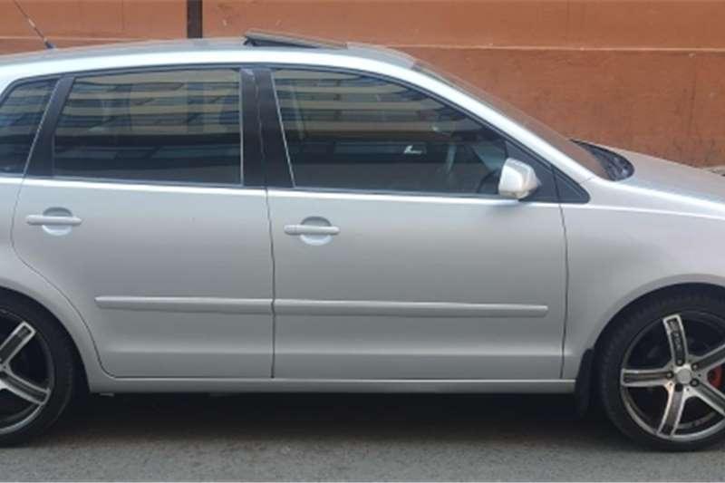 2007 VW Polo Polo 2.0 Highline