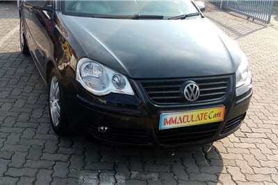 VW Polo 2.0 Highline 2008