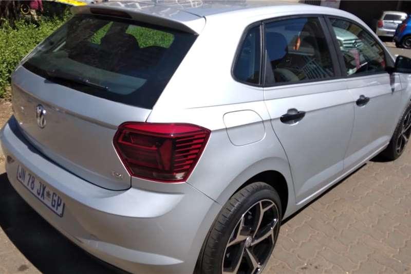 Used 2019 VW Polo 2.0 Highline