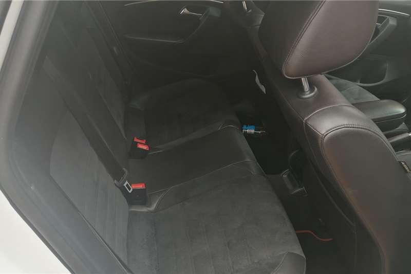 VW Polo 2.0 Highline GTI DSG 2017