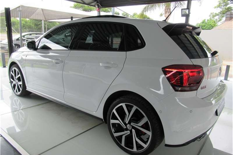 VW Polo 2.0GTI DSG (147KW) PANROOF ONLY 20901KM FSH 2020