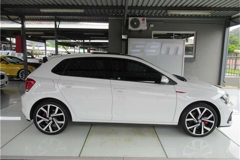 2020 VW Polo