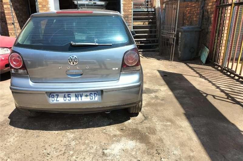 Used 2005 VW Polo