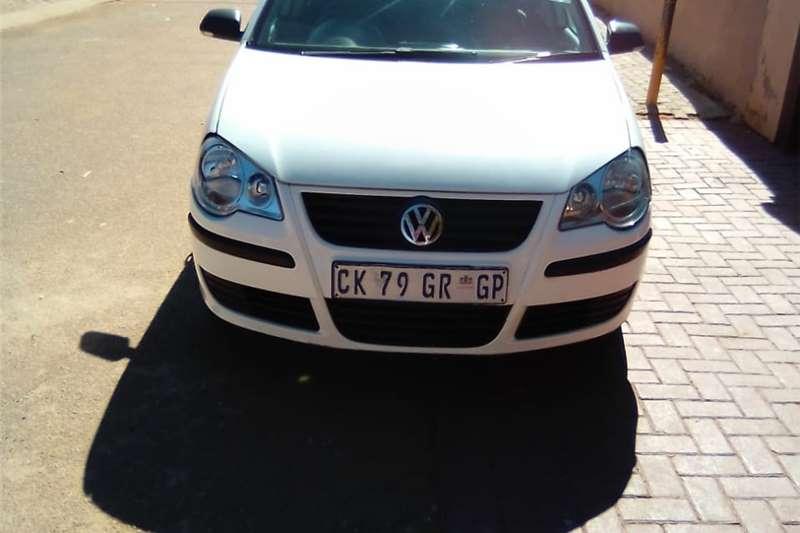 Used 2007 VW Polo