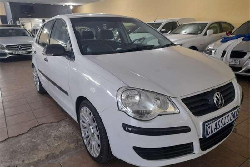 Used 2008 VW Polo