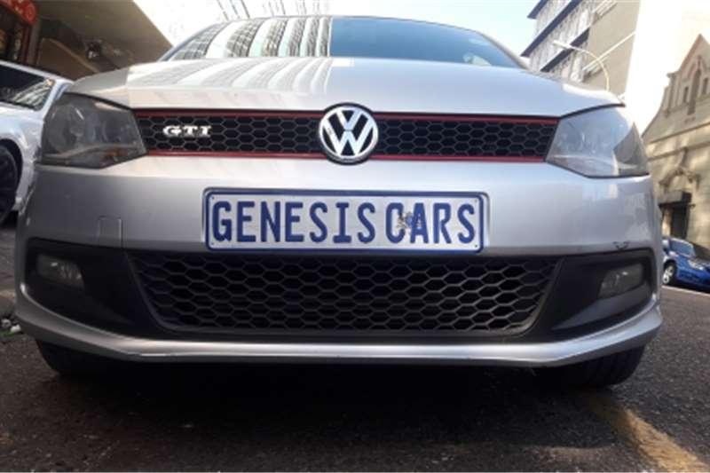 VW Polo 2012
