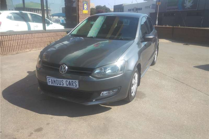 Used 2012 VW Polo