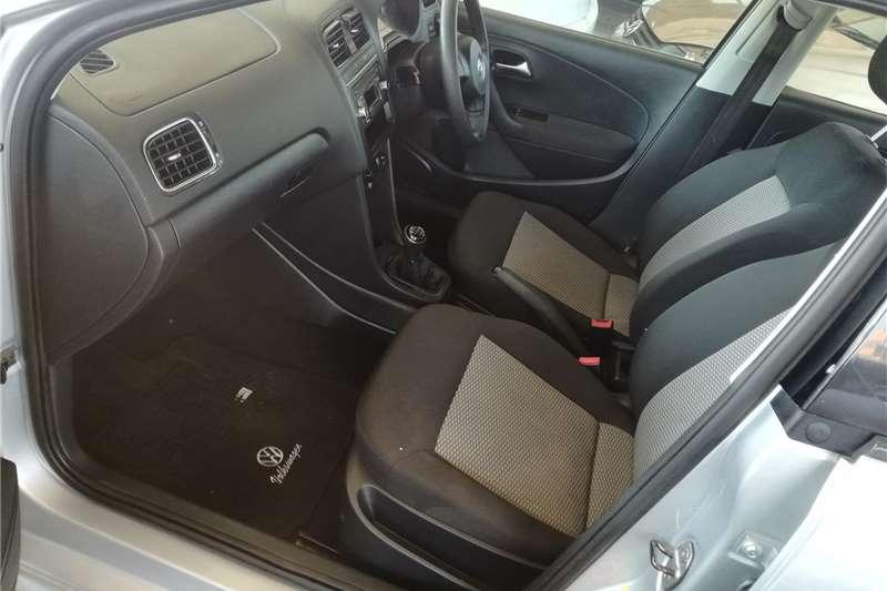 Used 2013 VW Polo