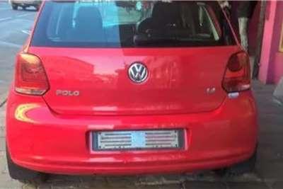VW Polo 2014