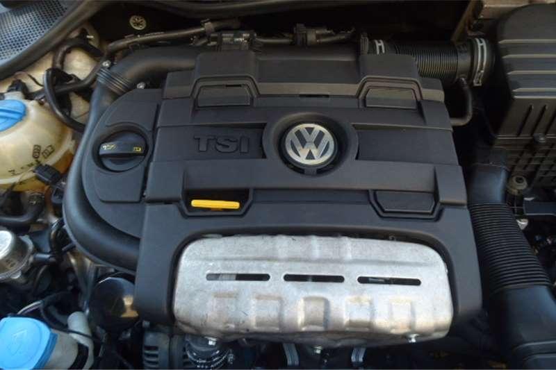 Used 2014 VW Polo