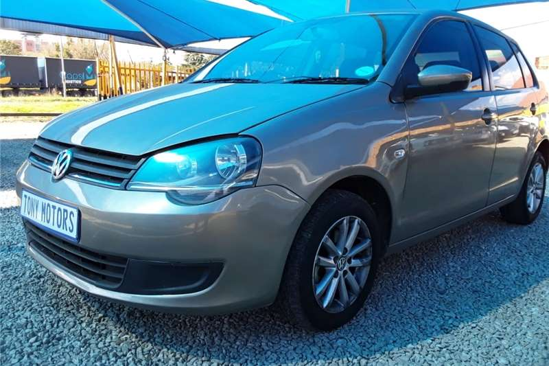 Used 2015 VW Polo