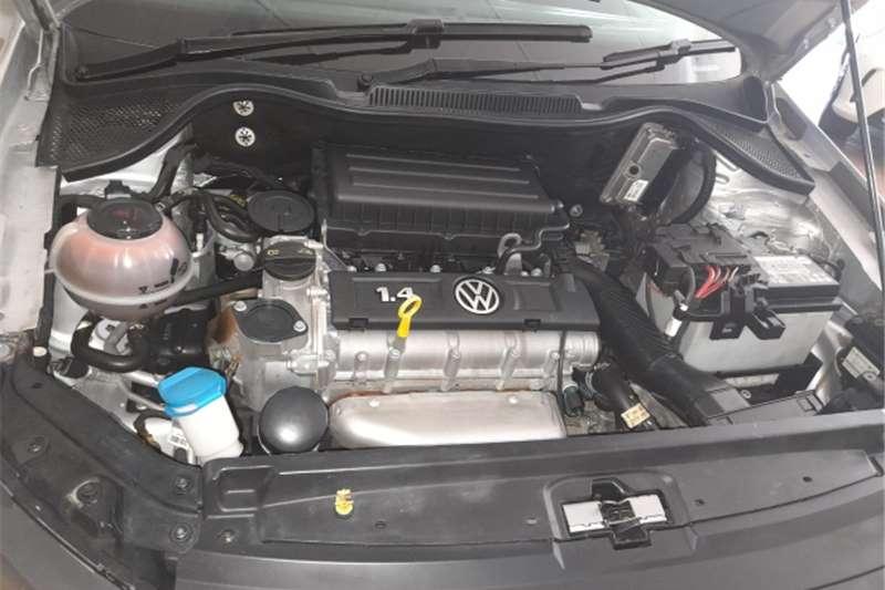 Used 2020 VW Polo