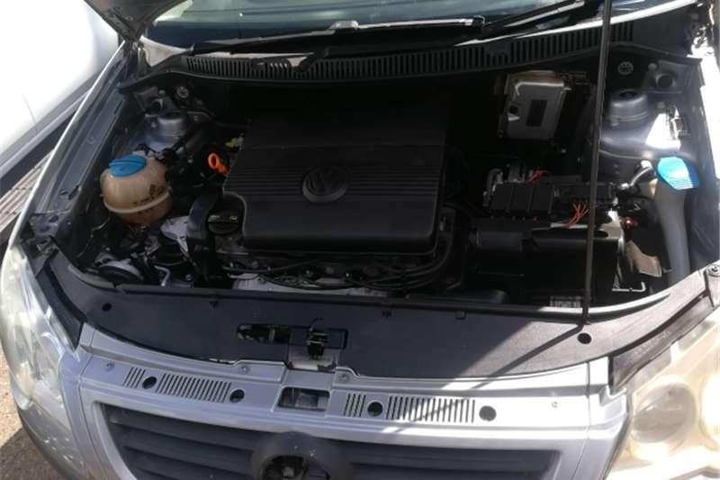 VW Polo Bunjwa 1.4 2009